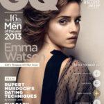 Emma Watson revista GQ