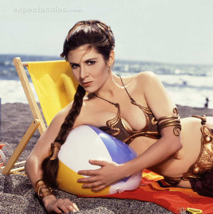 carrie-fisher-slave-leia1