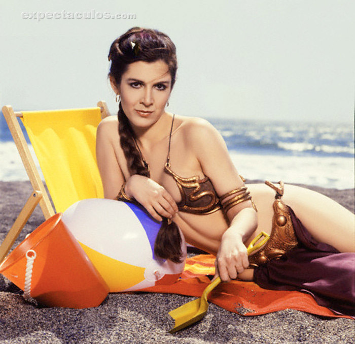 carrie-fisher-slave-leia8