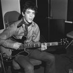 Fallecio Lou Reed