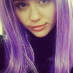 Miley Cyrus se disfrazo de Lil Kim para Halloween