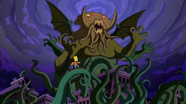 movies-guillermo-del-toro-the-simpsons-cthulhu