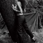 Cindy Crawford para la revista V Magazine