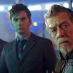 Doctor Who entra al libro Guinness de récords