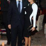 Eva Longoria es novia de ejecutivo de Televisa
