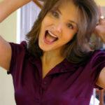 Lizbeth nuestra lectora de la semana parte 2