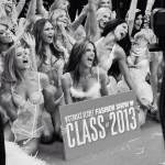 FOTOS Candice Swanepoel en el desfile Victoria's Secret 2013