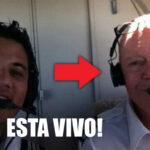 Apareció en EU el piloto del avión en que murió Jenni Rivera