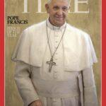 El Papa Francisco es la persona del año para TIME