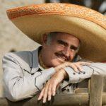Investigan lavado de dinero del narco en gira de Vicente Fernández