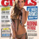 Audrina Patridge – Fitness Gurls magazine