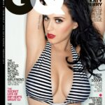 Fotos de Katy Perry revista GQ Febrero 2014