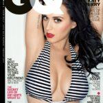 Fotos de Katy Perry revista GQ Febrero 2014