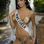 Asesinan a Miss Venezuela 2004