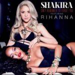 Shakira y Rihanna juntas para dueto y foto