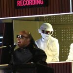 Revive a Pharrell Williams, Stevie Wonder y Daft Punk