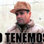 Arrestan al narcotraficante Joaquin el Chapo Guzman