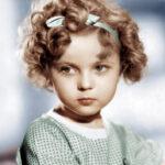 Murio Shirley Temple
