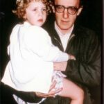 Dylan Farrow escribe carta sobre abuso de Woody Allen