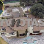 Actor Sergio Goyri tiene rancho de 27 millones de pesos