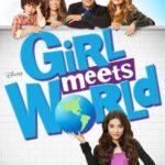 Poster de Girl Meets World