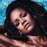 Rihanna se quita la ropa para revista Lui