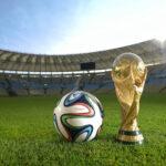 Ganadores de los mundiales del futbol
