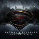 Logo de Batman v Superman: Dawn of Justice