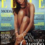 Miranda Kerr revista Elle España