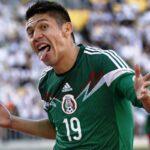 Oribe Peralta ganara 2.5 millones de dólares al año