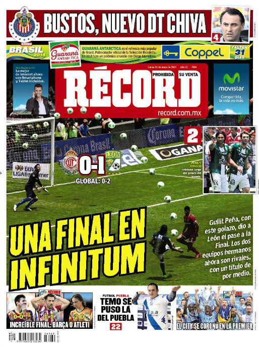 record-infinitum