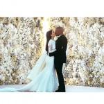 Foto de Kanye West y Kim Kardashian rompe récord en Instagram