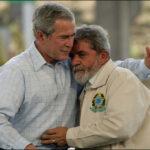En México, todo peor que en Brasil dice Lula da Silva