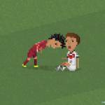 Lo mejor del Mundial Brasil 2014 en 8 bits