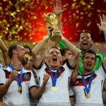 Alemania Campeon de Brasil 2014