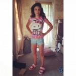 Bethenny Frankel usa la ropa de su hija de 4 años y causa polemica