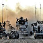 Nueva foto de Mad Max: Fury Road