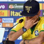 "Neymar: ""Messi merece ser campeón del mundo"""
