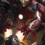 Posters de Avengers: Age of Ultron de la Comic Con