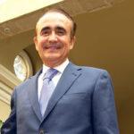 Anuncia el periodista Pedro Ferriz de Con su candidatura a la presidencia