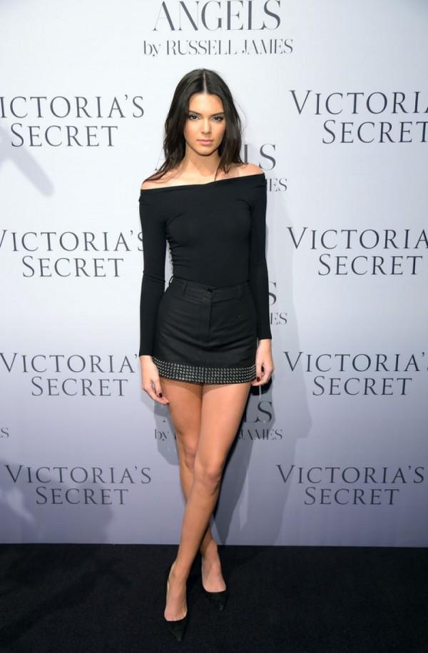 Kendall-Jenner-angelsbook