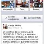 Carlos Treviño, el simio panista que es racista