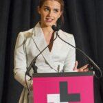 Este fue el discurso de Emma Watson en la ONU