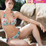 Regina Murguia para la revista Tvnotas