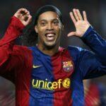 Ronaldinho jugara en la Liga MX