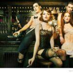 """Emma Stone debutará en Broadway con """"Cabaret"""""""