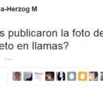 Peña Nieto logro censurar hasta a La Jornada