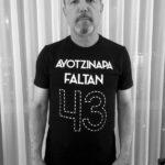 Ruben Blades publica texto sobre Ayotzinapa