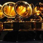 Nominados a los premios Grammy 2015