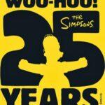 Los Simpson cumplen 25 años